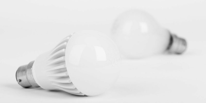 Cheap LED Light Bulbs That can Kill?