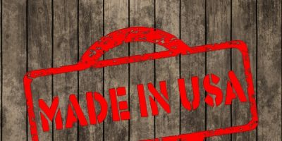 Business, Patriotism, Pride and DeWalt's Built in the USA Tools