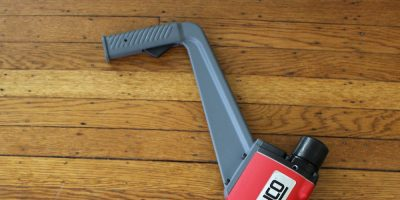 Senco SHF200 Flooring Nailer Review – Putting It To The Floor