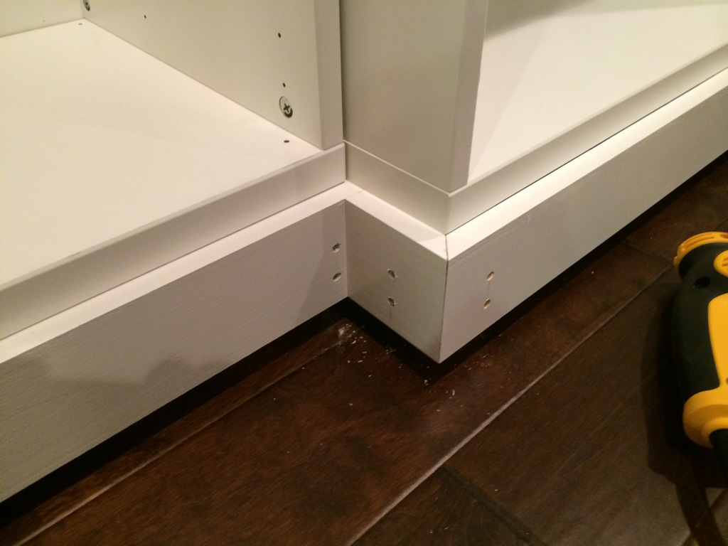 Plastic Baseboards And Trim