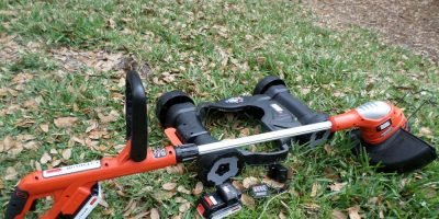 Lawnmower, Trimmer and Edger All in One – Black & Decker 3-n-1 Cordless Compact Mower Review