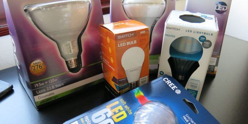 LED Light Bulb Buyers Guide and Review