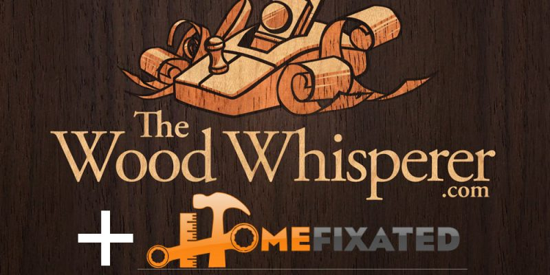 Home Fixated Acquiring TheWoodWhisperer.com!