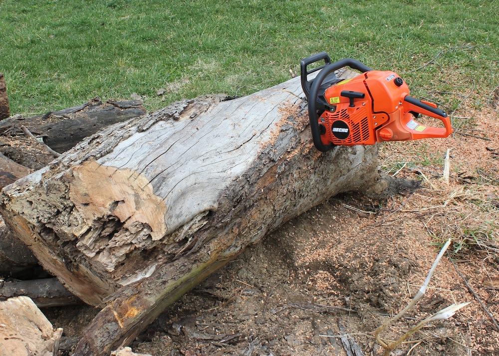 Echo cs590 timber wolf chain saw reviewhowling in the woods echo cs590 greentooth Image collections