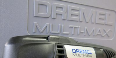 Dremel MM20 Multi-Max Review – Low Price, High Value at The Home Depot