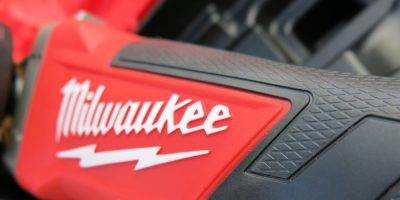 Milwaukee Fuel M18 Grinder Review
