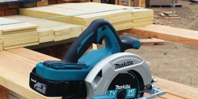 Makita XSH01 18V X2 Cordless Circular Saw Review – Cutting Loose With 36 Volts!