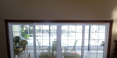 Sliding Glass Door Installation Tips – Bringing the Outside In