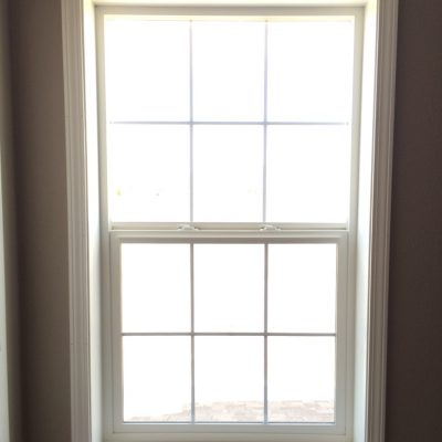 Princesses, Pirates, and Perfectionists – How to Replace Sheetrock Window Returns with Traditional Trim