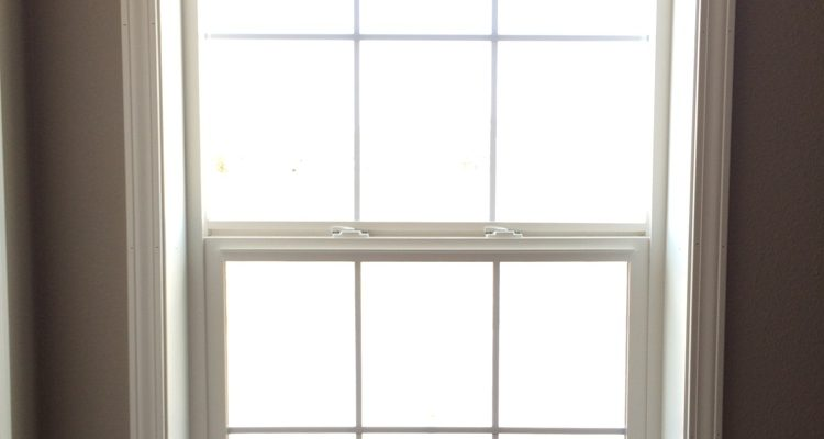 How to replace sheetrock window returns with traditional for Head casing window