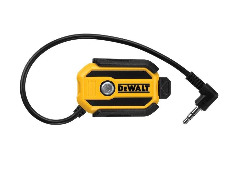 Milwaukee Torque Lock Dewalt Bluetooth Radio Adapter