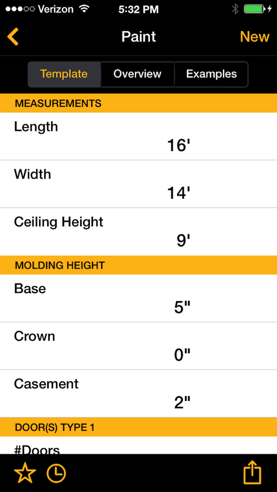 The Dewalt Mobile Pro App Make That Iphone Work For A Living