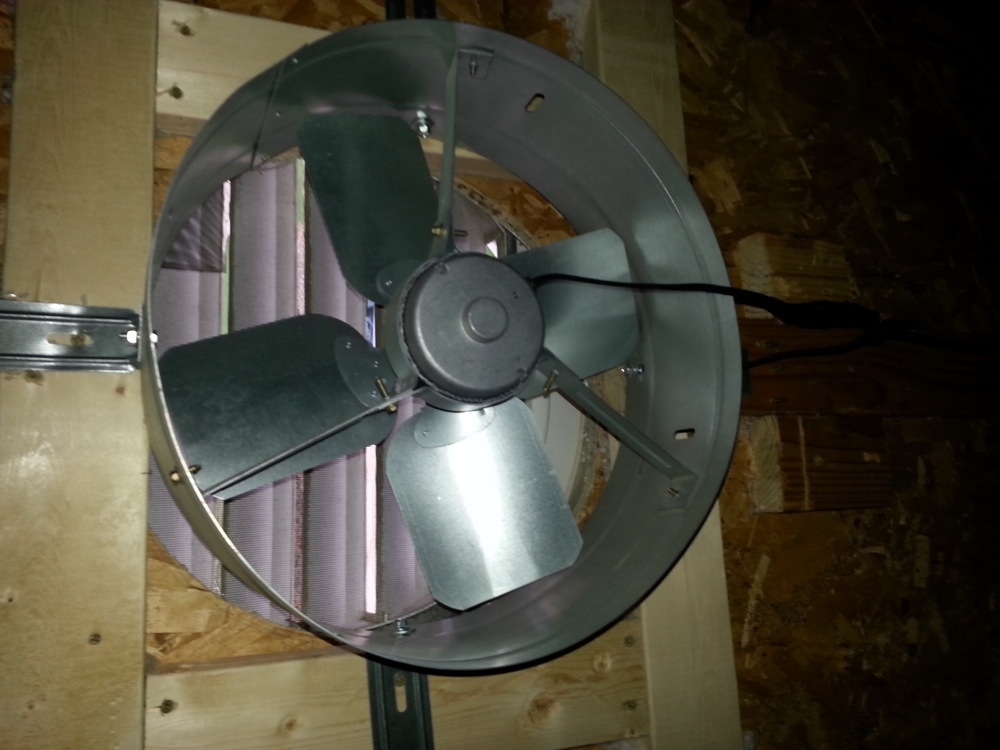 Solar Attic Fans Crucial Information For Buying And