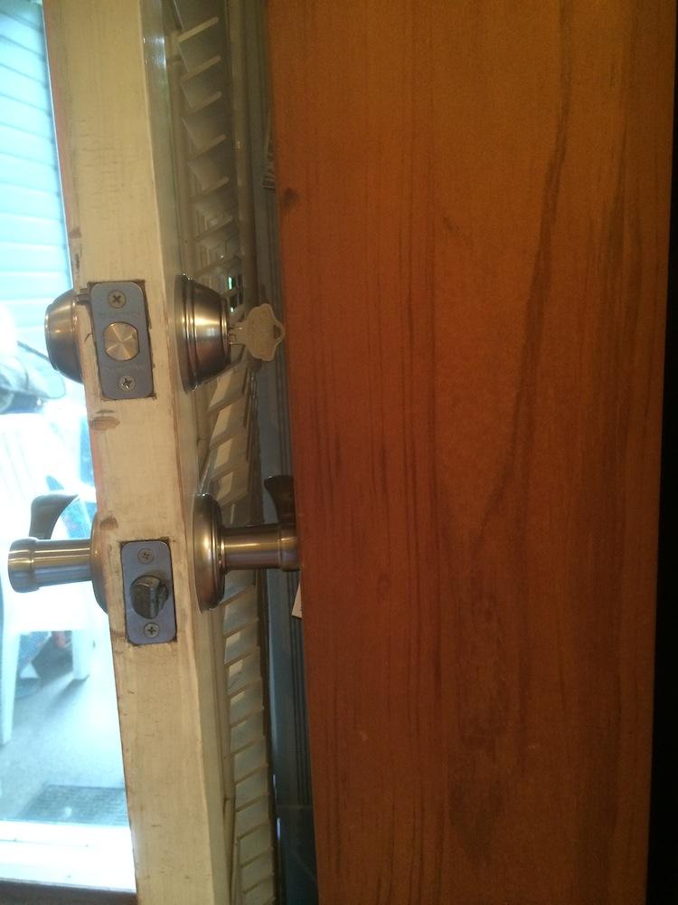 doorsaver ii & DoorSaver II Review - Bumperless Doorstop to Protect Your Walls