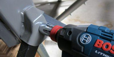 Bosch Socket Ready Impact Driver Review – Impacto Profundo!