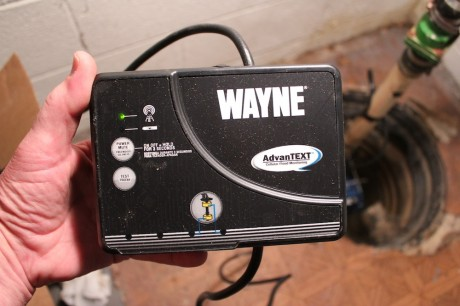 wayne's advantext