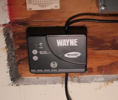 wayne's advantext