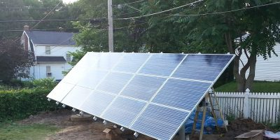 Five Reasons You Might Love Ground-Mounted Solar