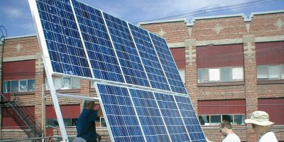 Solar Energy – Can You Afford It?