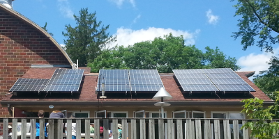 To Backup or not to Backup – That is the Solar Question