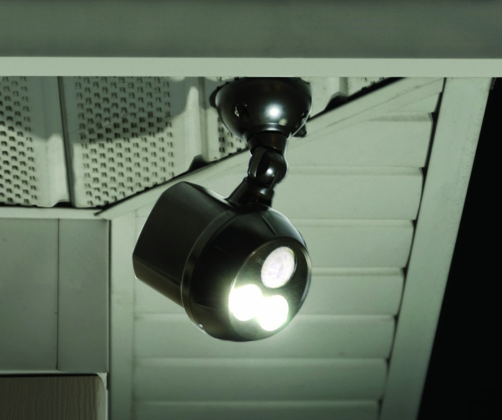 Mr Beams Mb390 Wireless Led Spotlight