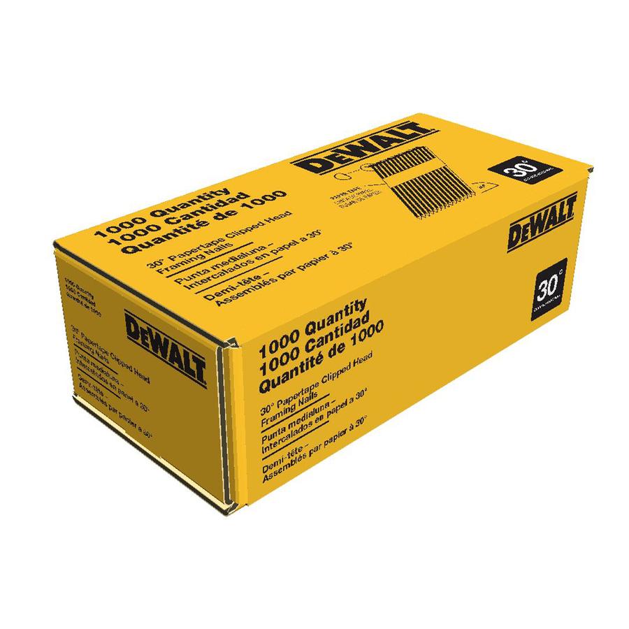 DeWalt DCN692M1 Framing Nailer Review - Cordless, Brushless, Gasless