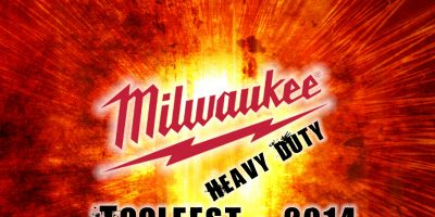 Milwaukee Tool's Latest & Greatest – 2014 Media Event Coverage
