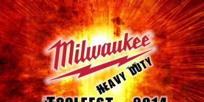 Milwaukee Tool's Latest & Greatest – 2014 Media Event Coverage