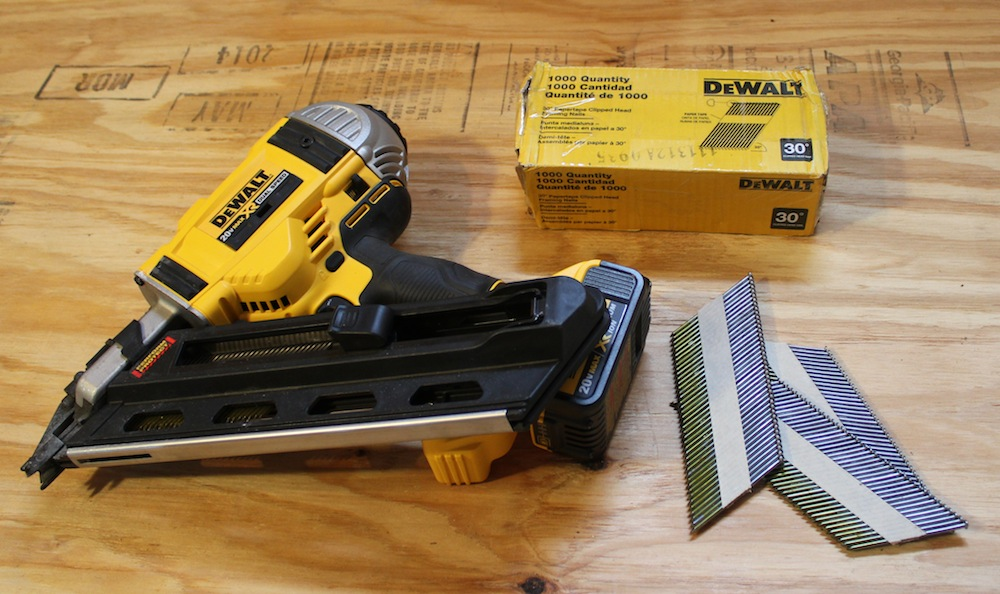 Dewalt Dcn692m1 Framing Nailer Review Cordless