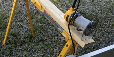 Hinge Mate HM 1100W Door Hinge Template Review – Making The Cut With Quality
