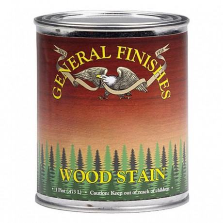 wood pickling