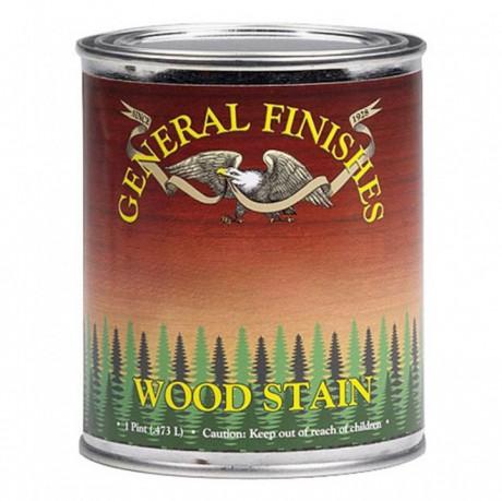 wood pickling