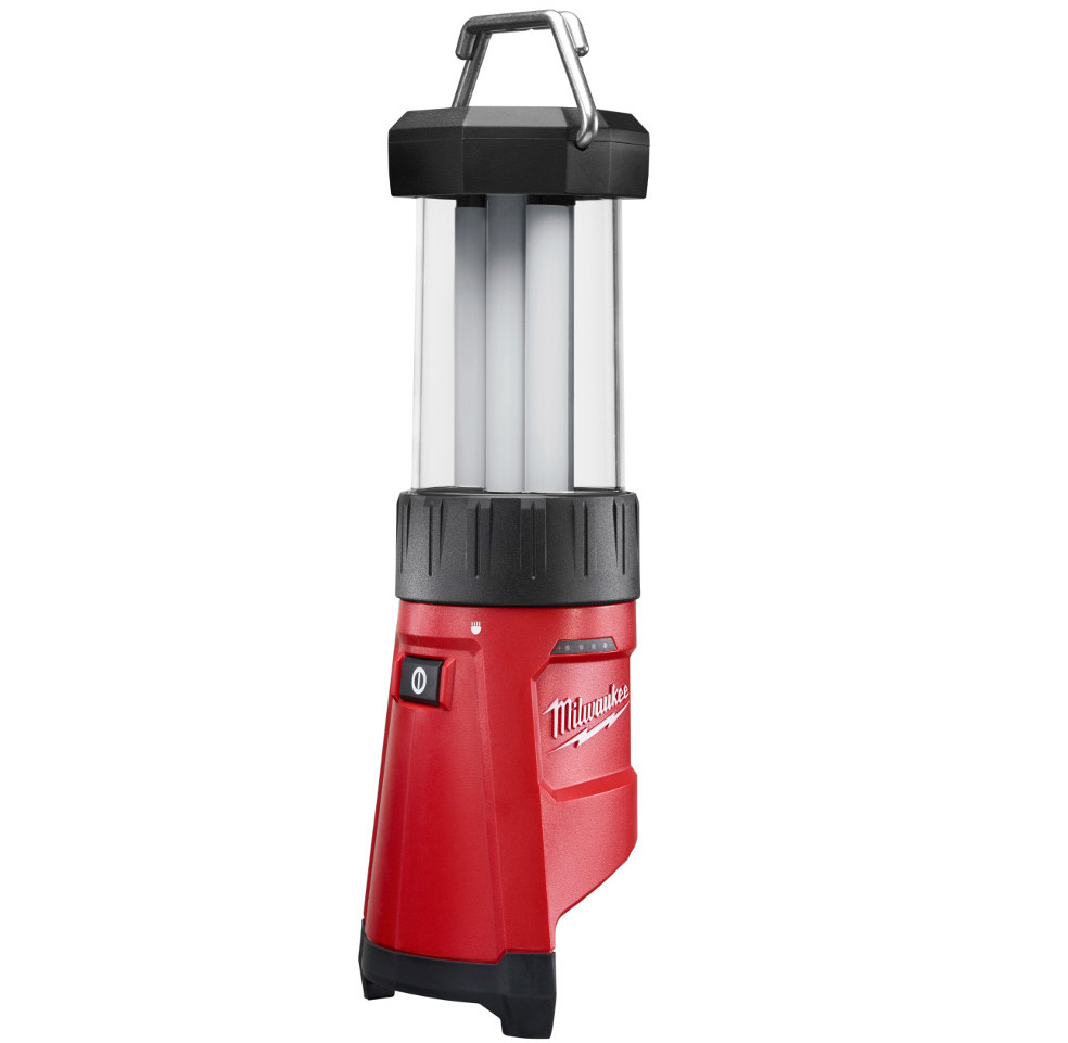 milwaukee work light review including the m12 stick. Black Bedroom Furniture Sets. Home Design Ideas