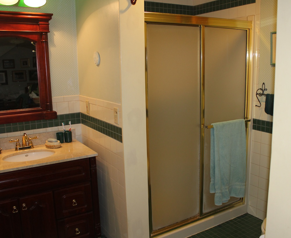 Delta Shower Doors - Design Your Own Shower Doors In Three Easy Steps!