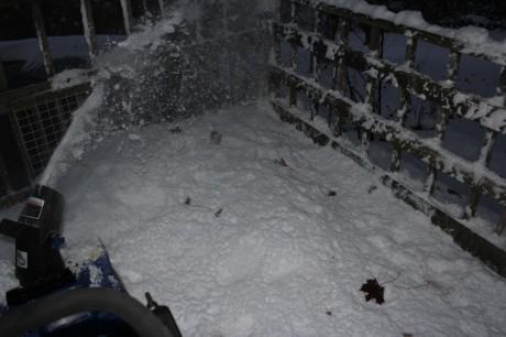 snow joe ion