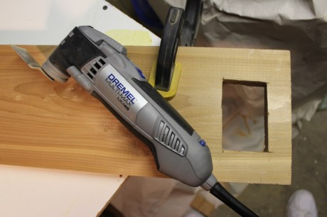 dremel multi-max mm45