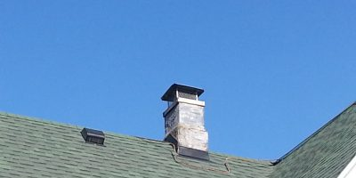 Sweep your own Chim-Chimney from Below – DIY Chimney Sweep