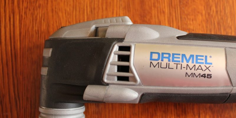 dremel multi-max mm45 – 03: slice and dice that to-do list!