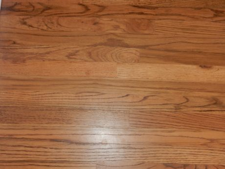 Prefinished vs unfinished hardwood flooring that 39 s the for Hardwood flooring prefinished vs unfinished