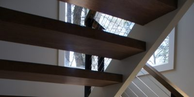 I Can See Clearly Now the Rails Are Gone – Install Your Own Cable Railing!