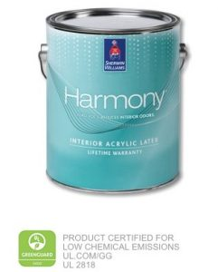 Sherwin-williams-harmony