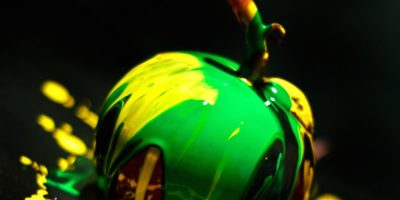 Green Paint Greenie – How Safe is Green Paint Anyway?