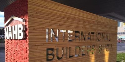 International Builders' Show and Kitchen and Bath Industry Show 2015