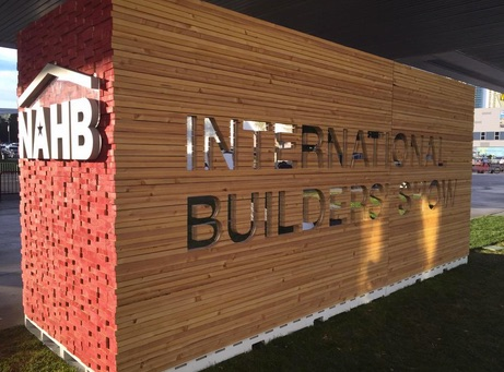 International Buildersu0027 Show And Kitchen And Bath Industry Show 2015