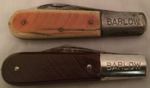 Vintage Pocket Knives Four Knife Brands To Know And Love