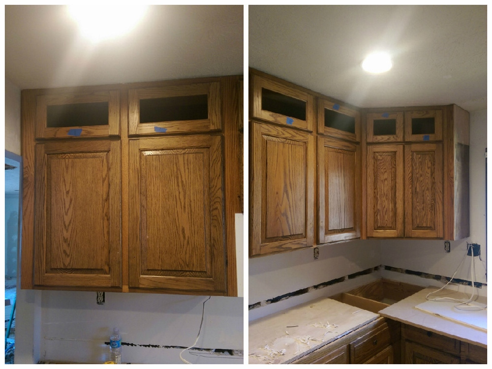Updating Kitchen Cabinets How To Refresh Your Kitchen