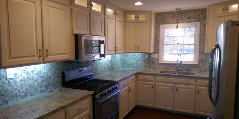 Updating Kitchen Cabinets How To