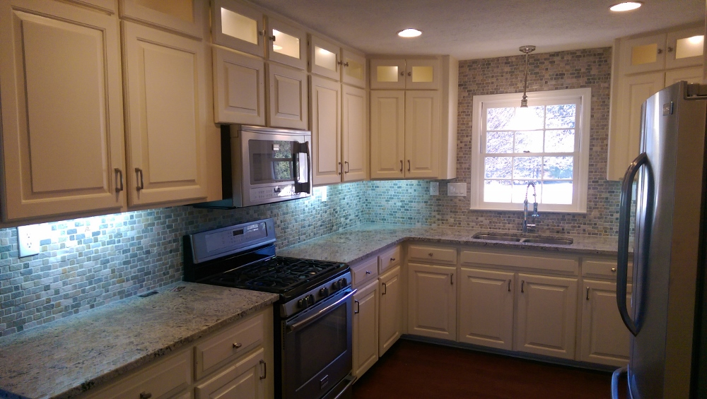 Updating Kitchen Cabinets - How To Refresh Your Kitchen