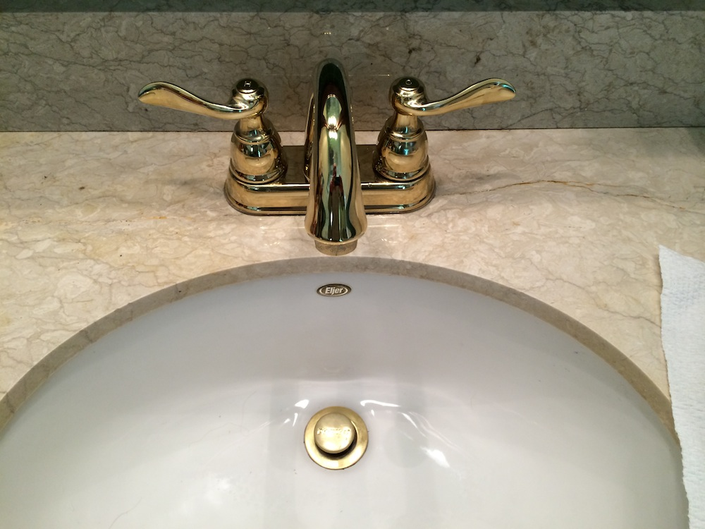 How to fix a leaking bathroom faucet quit that drip Stop dripping bathroom faucet