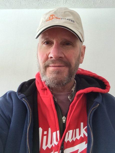 milwaukee heated hoodie